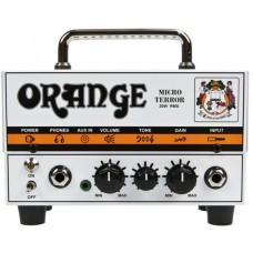 ORANGE MT20 - гитарный усилитель (голова), 20Вт