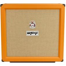 ORANGE PPC412C гитарный кабинет 240 Вт