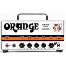 ORANGE TB500H TERROR BASS гибридный басовый усилитель