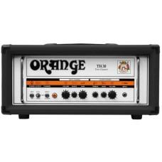 ORANGE TH30H BK ThunderVerb - ламповый гитарный усилитель, 30Вт