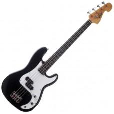 Oscar Schmidt OSB-400C TBK (A) бас-гитара типа Precision, цвет чёрный