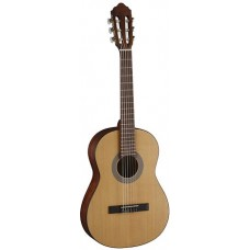 Parkwood PC75 Классическая гитара 3/4 с чехлом