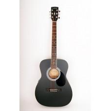 Parkwood PF51E BKS Электроакустическая гитара с чехлом