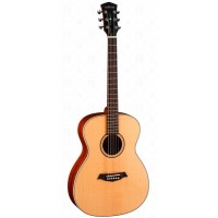 Parkwood S22 GT - Акустическая гитара, с чехлом, глянец