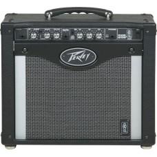 PEAVEY TransTube Rage 258 - гитарный комбоусилитель 25 Вт