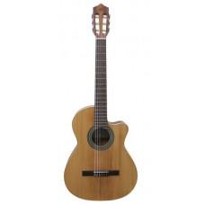 PEREZ CW 600 - классическая гитара с подключением