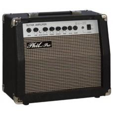 PHIL PRO GA-20 - гитарный комбоусилитель, 20Вт