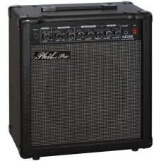 PHIL PRO GE25R - гитарный комбоусилитель, 25Вт