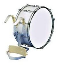 PHIL PRO MB-2812 - Маршевый большой барабан 28