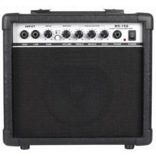 PHIL PRO MS-15G - гитарный комбоусилитель, 15Вт