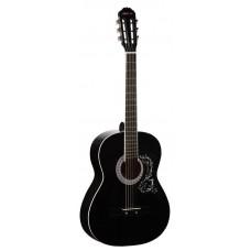 PHIL PRO AS-39 BLK - классическая гитара