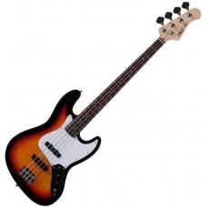 PHIL PRO ML-JB10 3TS - бас-гитара