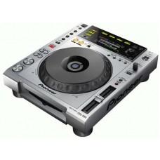 PIONEER CDJ-850 DJ проигрыватель