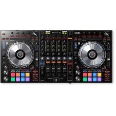 Pioneer DDJ-SZ2 - Четырехканальный контроллер для Serato DJ Pro