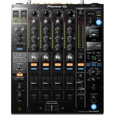 Pioneer DJM-900NXS2 - 4-х канал. профессиональный микшер топового уровня, клубный стандарт.