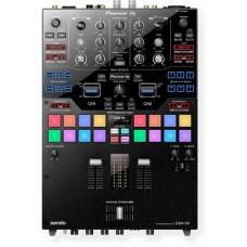 Pioneer DJM-S9 - 2-х канальный скретч микшер для Serato DJ, Magvel Pro fader, 16 pads, Beat FX, DVS