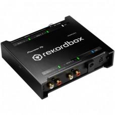PIONEER INTERFACE2 аудиоинтерфейс для rekordbox