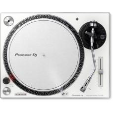 PIONEER PLX-500-W проигрыватель для виниловых пластинок