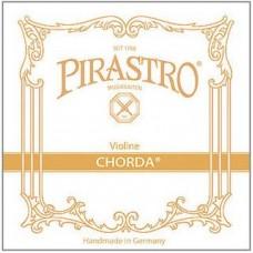 PIRASTRO 112141 Chorda Violin Отдельная струна Е/Ми для скрипки, жила