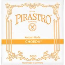 PIRASTRO 170620 Chorda Отдельная струна G/Соль (0 октава) для арфы, жила