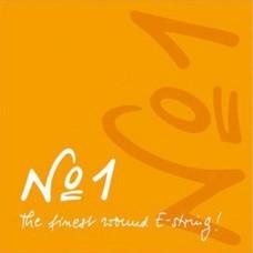 PIRASTRO 311221 No.1 VIOLIN Отдельная универсальная струна МИ для скрипки, шарик