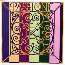 PIRASTRO 311381 Passione Solo Отдельная струна Е (Ми) для скрипки размером 4/4, сталь