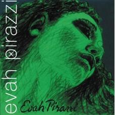 PIRASTRO 313421 Evah Pirazzi Platinum Отдельная струна Е/Ми для скрипки, среднее натяжение