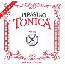 PIRASTRO 412221 Tonica A Отдельная струна ЛЯ для скрипки (синтетика/алюминий)