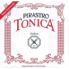 PIRASTRO 412321 Tonica D Отдельная струна РЕ для скрипки (алюминий)
