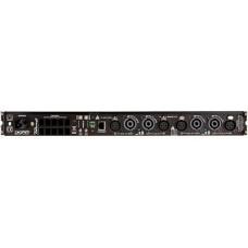 POWERSOFT M28Q HDSP+ETH усилитель мощности со встроенным процессором и Ethernet