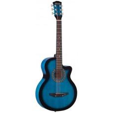 PRADO HS-3810 BLU - акустическая гитара