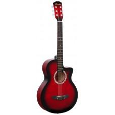 PRADO HS-3810 BR - акустическая гитара