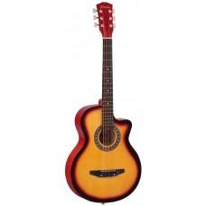 PRADO HS-3810 BS - акустическая гитара
