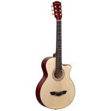 PRADO HS-3810 NA - акустическая гитара