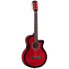 PRADO HS-3810 RD - акустическая гитара