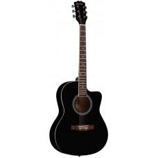 PRADO HS-3910 BK - акустическая гитара