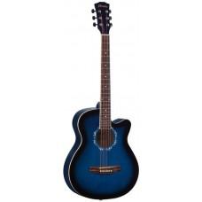 PRADO HS-3910 BLS - акустическая гитара