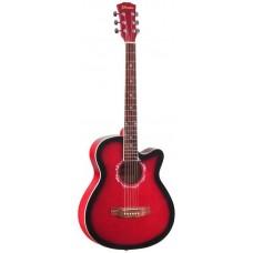 PRADO HS-3910 RDS - акустическая гитара