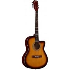 PRADO HS-3910 SB - акустическая гитара