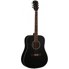 PRADO HS-4103 BK - акустическая гитара
