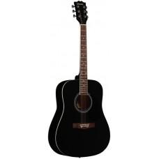 PRADO HS-4105 BK - акустическая гитара