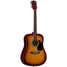 PRADO HS-4105 SB - акустическая гитара