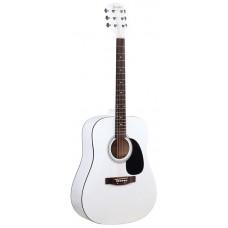 PRADO HS-4105 WH - акустическая гитара