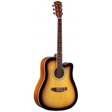 PRADO HS-4111 3TS - акустическая гитара