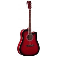 PRADO HS-4111 RDS - акустическая гитара