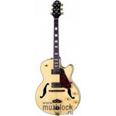 CRAFTER FEG-700/N + Кейс  - полуакустическая гитара