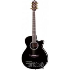 CRAFTER FX-550EQ/BK+Чехол - электроакустическая гитара