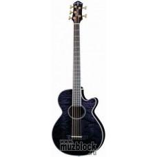 CRAFTER BA 580EQ-5/TBK - 5-струнная акустическая бас-гитара