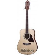 CRAFTER D-8-12/N +Чехол- 12-струнная гитара