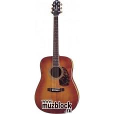 CRAFTER DV 250/VTG +Кейс - акустическая гитара